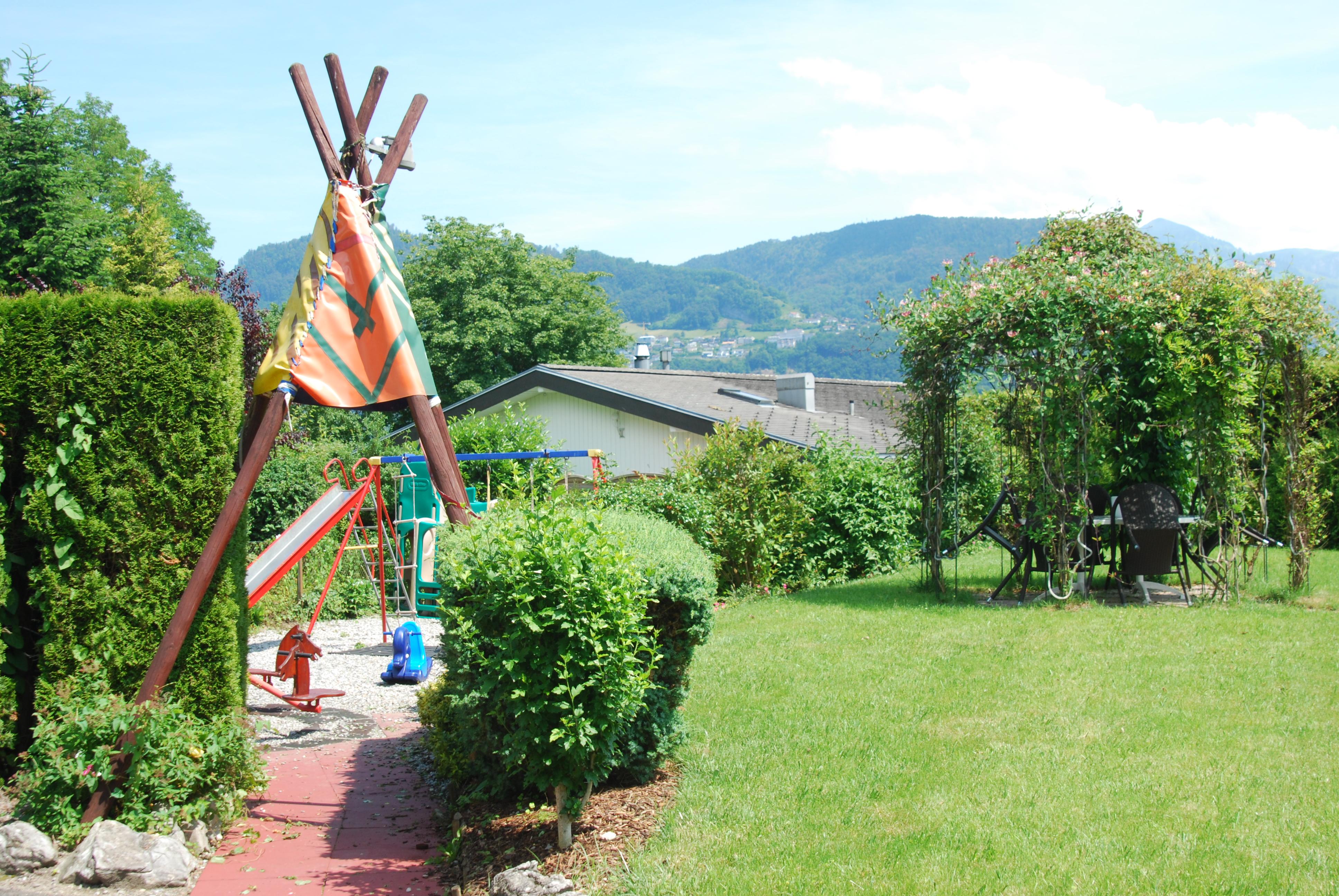 Spielplatz Seehus - Molo 58