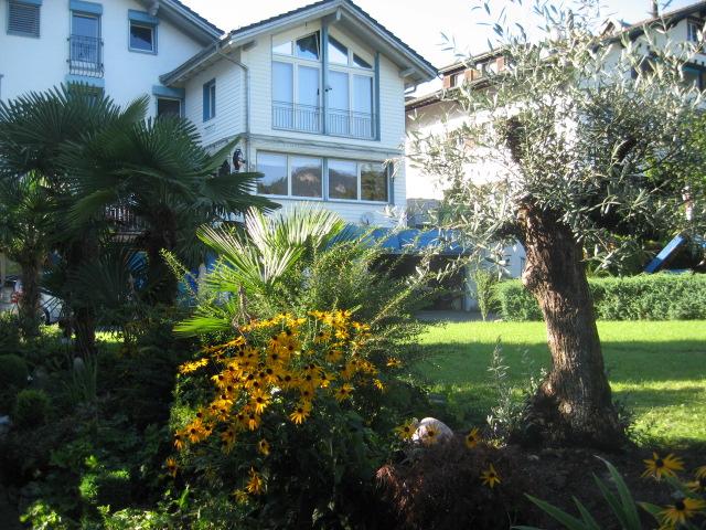 Garten Seehus - Molo 58
